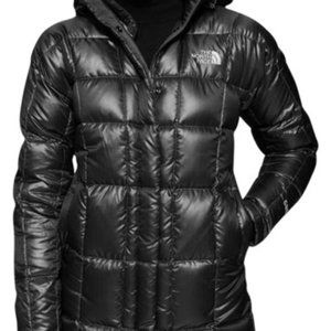 The North Face Transit 600 Goose Down Jacket Lg